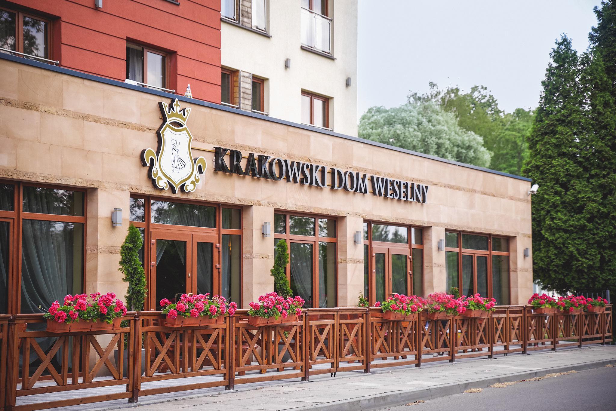 Krakowski Dom Weselny